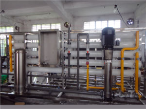 Guangzhou Supplier Factory RO Water System for Drinking Water Purifier 20tph pictures & photos