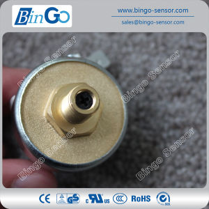 Vacuum Pressure Switch for Gas, Liquid, Steam pictures & photos