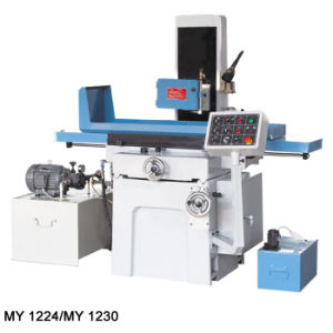 Hydraulic Surface Grinder Machine (MY1224 MY1230) pictures & photos