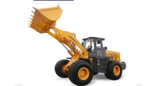 Small Size Lonking Wheel Loader for Sale LG853n pictures & photos