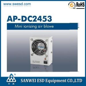 Small Min Ionizing Air Blower Ap-DC-2453 pictures & photos