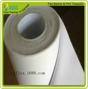 High Tensile Strength Coated Banner for Inkjet Media Printing pictures & photos