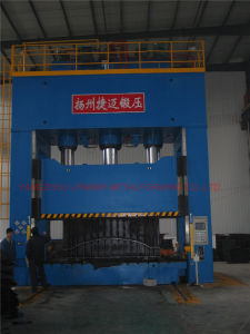 Widely Used H Frame Hydraulic Press