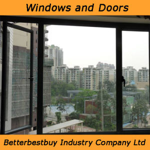 Good Quality Aluminum Window with Reasonable Price pictures & photos