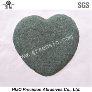 China Green Carborundum, Green Carborundum Manufacturers