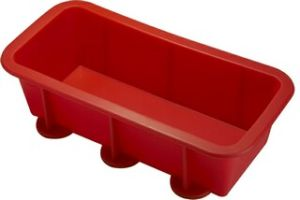 Silicone Loaf Pan & Cake Mould &Bakeware FDA/LFGB (SY1203) pictures & photos