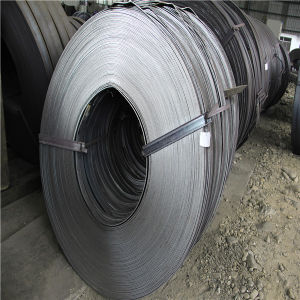 High Tensile Q235 Ss400 Carbon Steel Strips pictures & photos