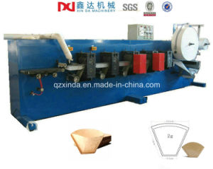 Filter Coffee Paper Bag Making Machine Price pictures & photos