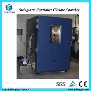 CE Approved Concrete Moisture Climate Chamber pictures & photos