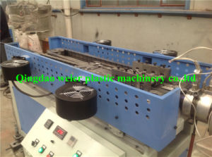 PE Corrugated Pipe Manufacturing Line pictures & photos