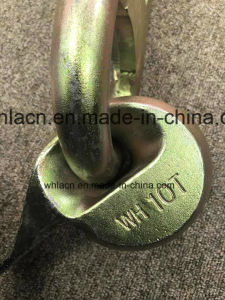 Precast Concrete Lifting Pin Anchor Clutch Cold Formed Cast in Anchor Channel pictures & photos