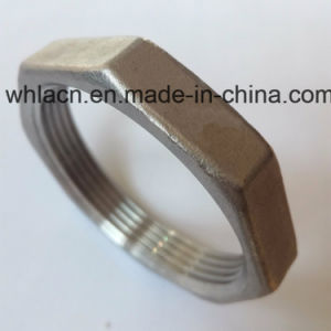 Stainless Steel Auto Connecting Rod Precision Investment Casting pictures & photos