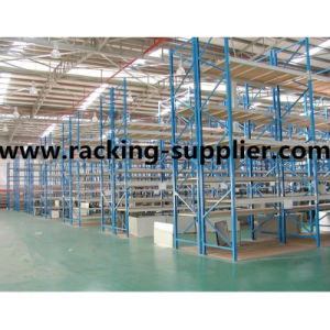Pallet Racking in Warehouse Storage System pictures & photos
