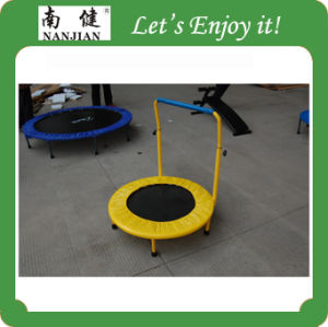 Indoor Trampoline Safety Net with Safety Net pictures & photos