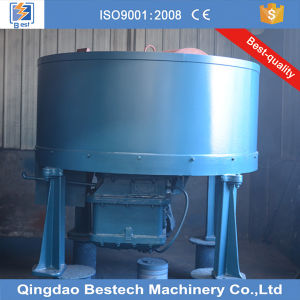 Sand Mixer / Foundry Casting Clay Sand Mixering Machine pictures & photos
