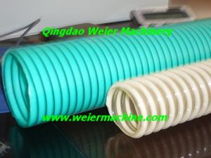 Plastic PVC Garden Hoses Machinery pictures & photos