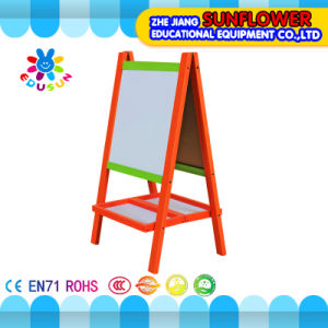 china children funny scalable double sided artist ease foldable