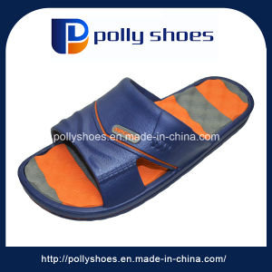 China Manufacture Wholesale Cheap Injection Slipper pictures & photos