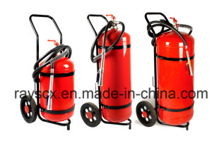 ABC Dry Powder Fire Extinguisher pictures & photos