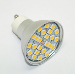 LED Spotlight 5W COB GU10/COB pictures & photos
