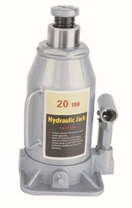 20t Hydraulic Bottle Jack