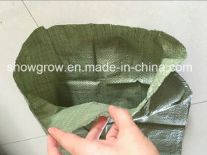 PP Woven Garbage Bag Disposable Woven Bag