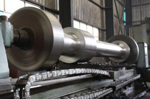 Forging AISI1055 Precision Steel Ground Shaft pictures & photos