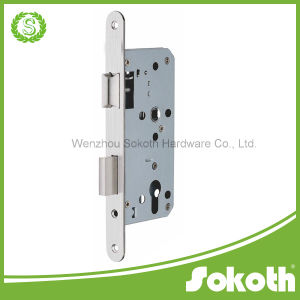 High Quality 7255 Al Door Lock Body pictures & photos