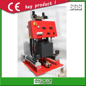 Insulation Foam Spray Machine with Gun pictures & photos