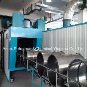 Amex China Steel Drum Making Machines / Barrel Production Line pictures & photos