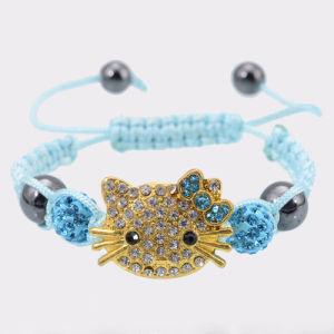 f5c18064e China Handmade Cute Children Cat Hello Kitty Bracelet - China ...