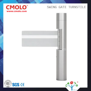 Waist High Turnstile Systems (CPW-321AS)