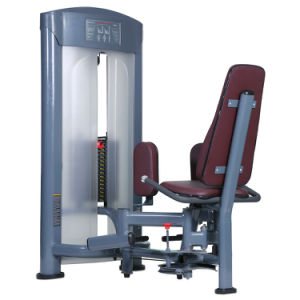 China Commercial Fitness Equipment Inner Hip Adduction Gym