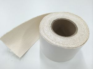 Fireproof Fiberglass Tape/Heat Insulated Tape pictures & photos