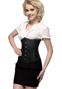 aaf40842b China Waist Trainer Cincher Corset Shapewear Adjustable Straps Body ...
