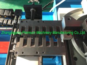 Big Pipe Automatic Pipe Cutting Machine Plm-Qg425CNC pictures & photos