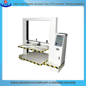 Professional Computer Servo Control Carton Compression Strength Testing Machine pictures & photos