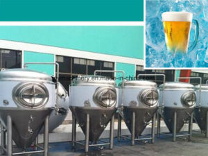 Stainless Steel Beer Fermentation Tank 500L