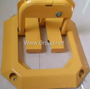 China Parking Lock, Parking Lock Manufacturers, Suppliers