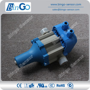 Hot Sale Water Pump Automatic Pressure Switch pictures & photos