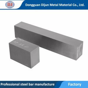 Factory Wholesale H13 1.2344 4Cr5MoSiV1 Hot Work Mould Steel Bar