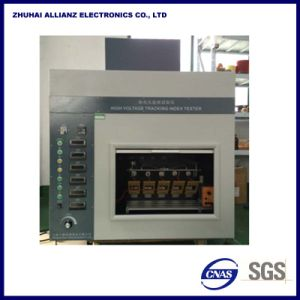 High Voltage Tracking Index Tester