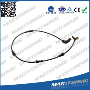 Auto ABS Wheel Speed Sensor 2514404937 for Mercedes Benz pictures & photos
