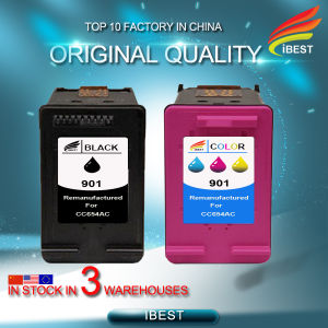 Printers Compatible Ink Cartridge for HP901 Cc654AC