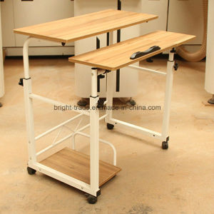Office Table/Wooden Table/Home Furniture/Workstation/Laptop Desk