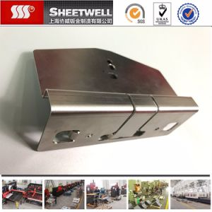 Small Metal Hot Selling Stamping Solar Water Parts