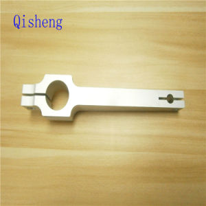 Custom CNC Machining Part, Rapid Prototype with Plating