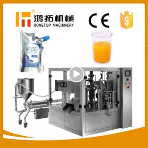 Liquid Packaging Machine for Bag pictures & photos
