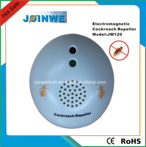 Factory Supply Ultrasonic Pest Chaser Pest Repeller pictures & photos