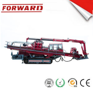 Horizontal Directional Drilling Rig Rx77X400 Trenchless HDD Rig with Maximum Spindle Torque of 4200nm